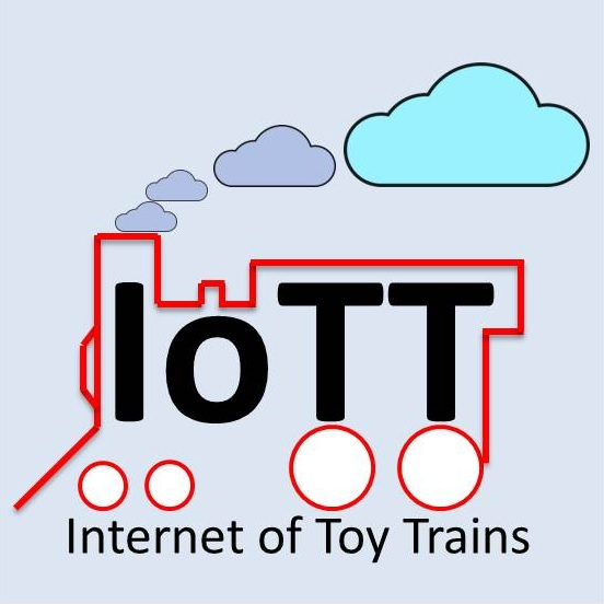 IoTT - The Internet of Toy Trains